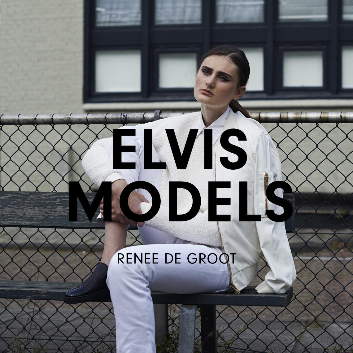ELVIS MODELS
