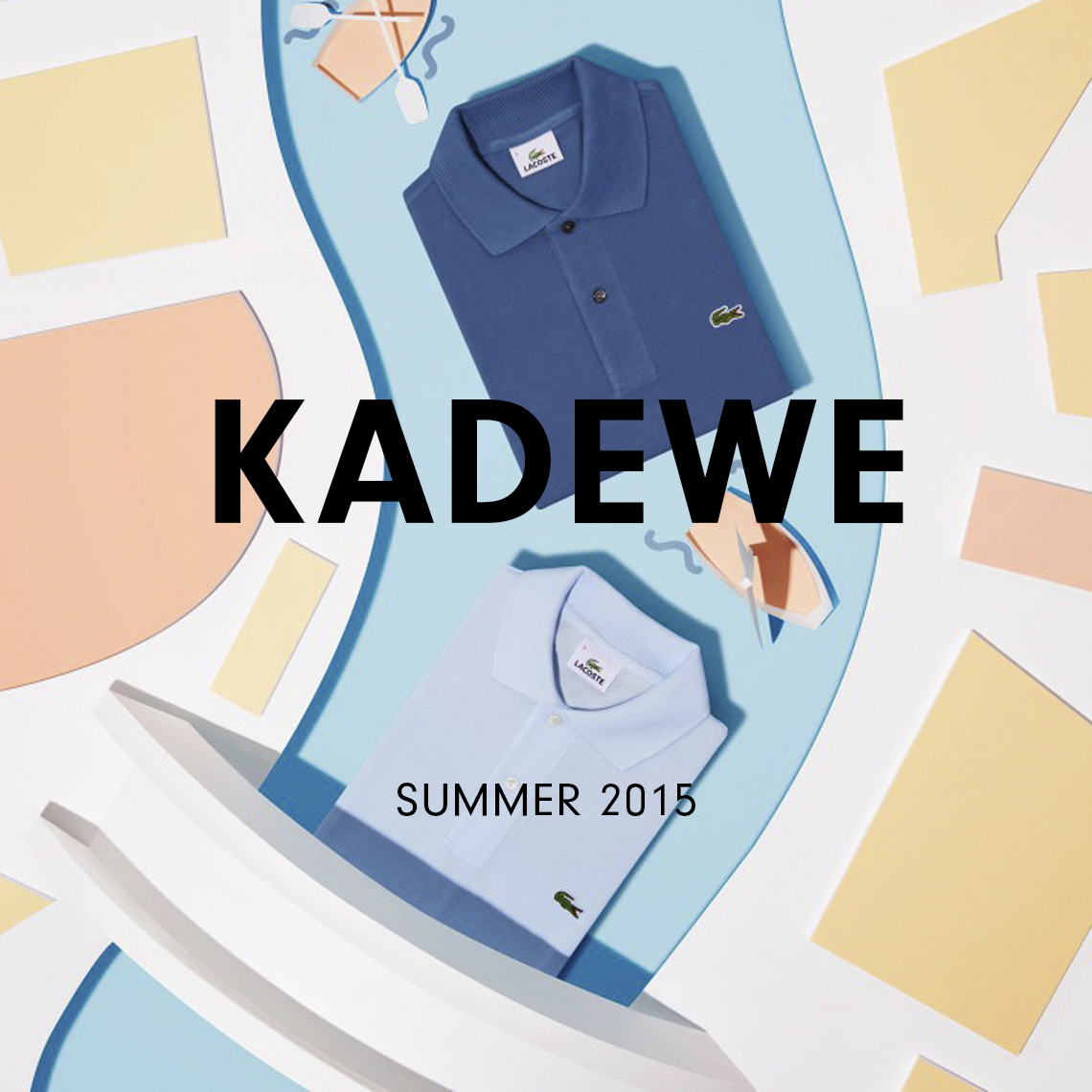 KaDeWe Summer 2015