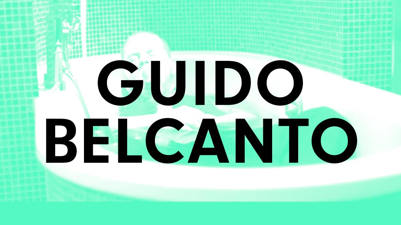 GUIDO BELCANTO